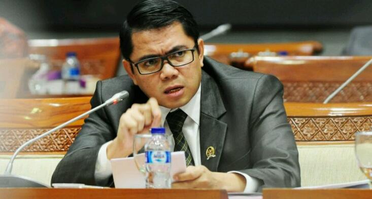 Politisi PDIP Ini Soroti Penyelidik Jadi Penyidik di KPK