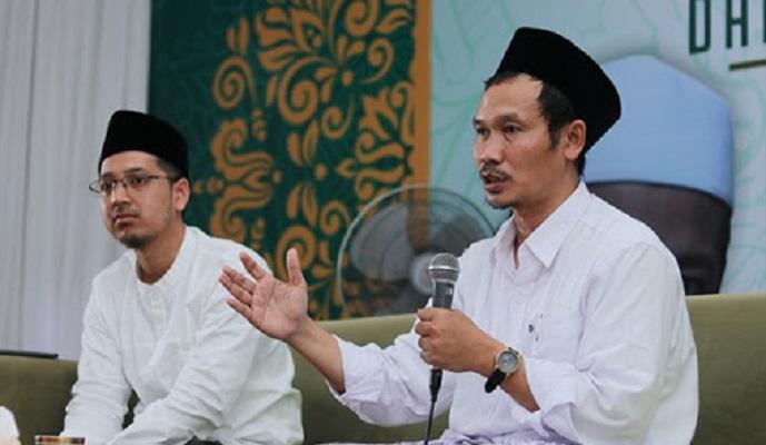 Ceramah di Acara Maulid PPP, Gus Baha Singgung Pentingnya Pemimpin Adil
