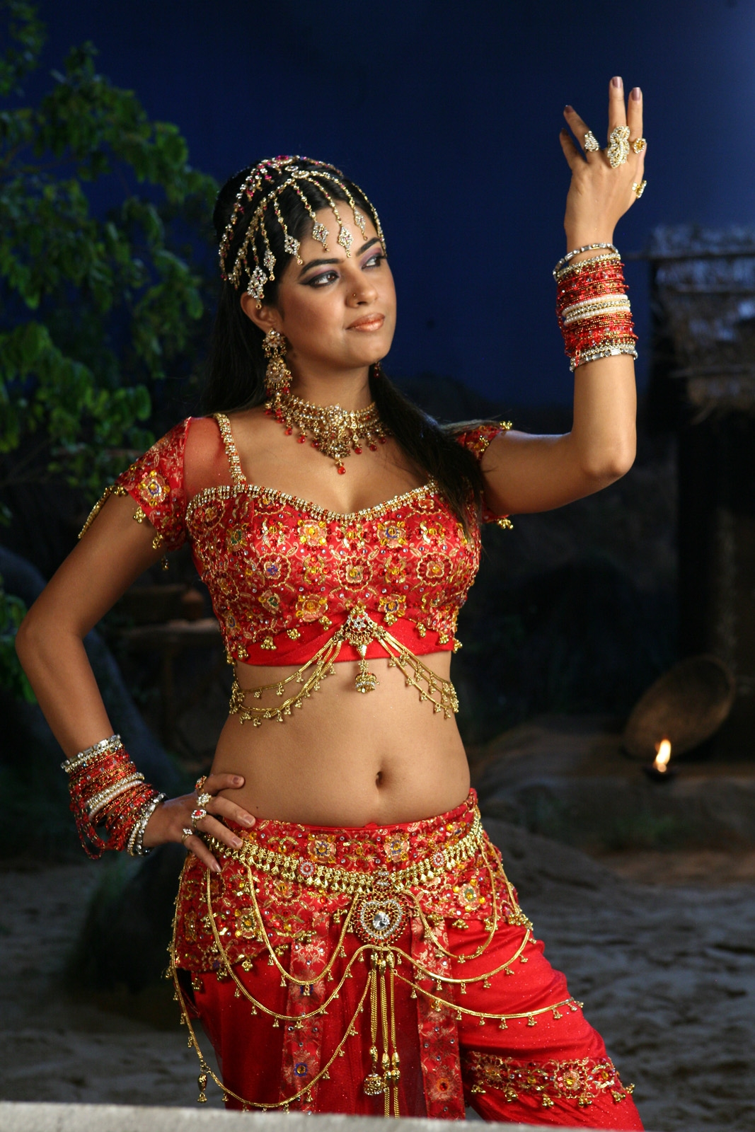 Meera chopra from jagan mohini