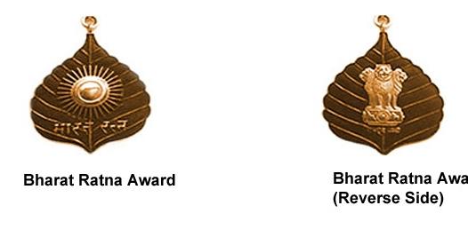 bharat ratna award list pdf