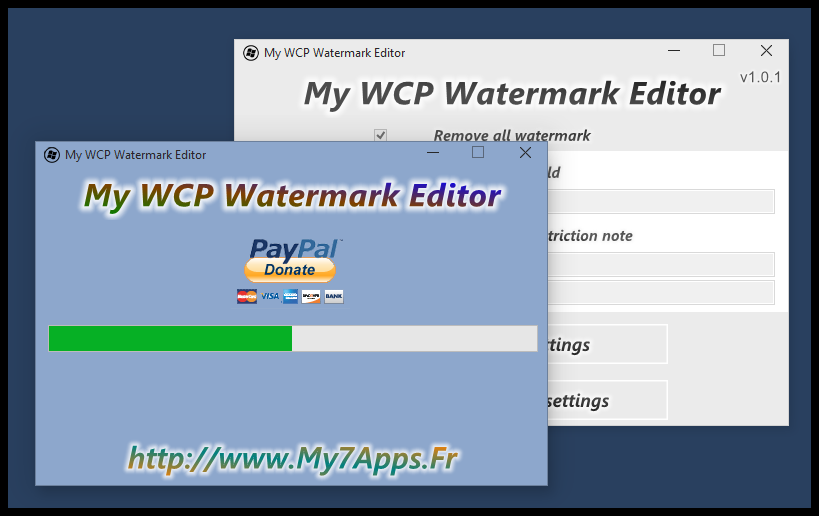 Pdf watermark remover 1 0 2 portable part2cad
