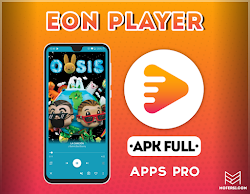 Eon Player Pro 5.1.0 Descargar APK para Android