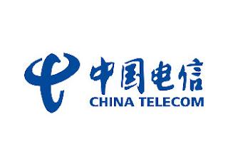 China-Telecom-Logo