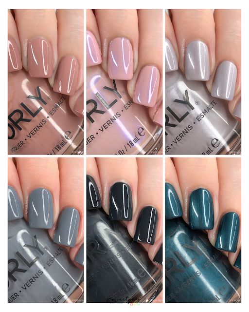 Orly Dreamscape Collection