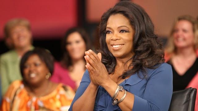 """5 bài học đáng giá cho mọi doanh nhân từ """"nữ hoàng truyền thông"""" Oprah Winfrey"""