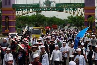"""Belajar Dari """"Long March"""" Penaklukan Makkah"""
