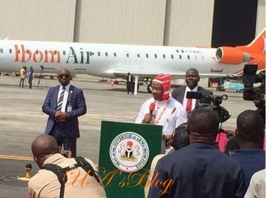 Ibom Air Set To Commence International Flights