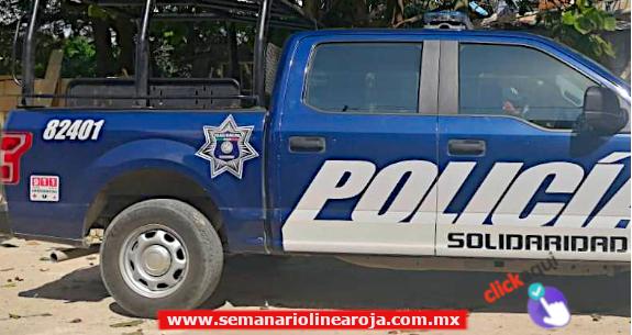 """Reportan presunto ataque sexual contra niña de 14 años en la colonia 'Bellavista"""" de Playa del Carmen"""