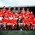 Copa dos Campeões 1967-1968: Manchester United campeão pela 1º vez