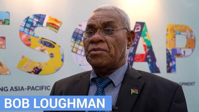 Bob Loughman Terpilih Sebagai Perdana Menteri Vanuatu