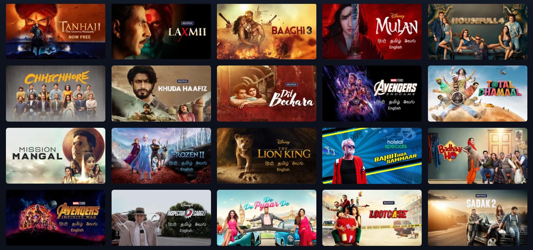 Tamilrockers 2021: Tamil Movies Download HD & Free Latest ...