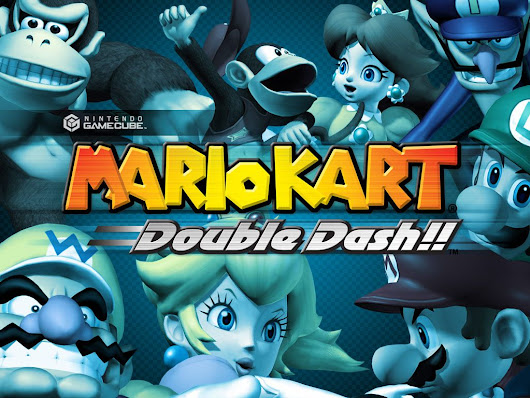 Mario Kart Double Dash (U) - ISO Gamecube | Nintendo Nes Game Download