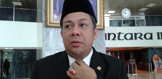 Fahri Hamzah: Dengan Segala Maaf, KPK Sudah Alami Kematian Fungsi