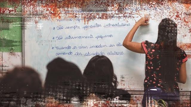Ceará é o 2º no Nordeste onde mais professores sofreram atentados à vida no ambiente escolar