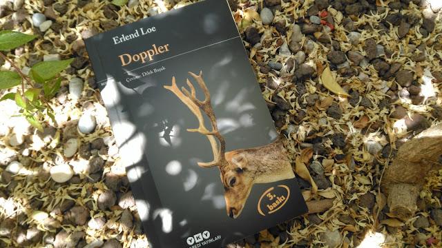 Doppler; Erlend Loe