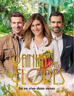 Ver Telenovela Reina De Flores Capítulo 80 Online Gratis