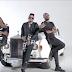 New Video | Diamond Platnumz ft.P'square-Kidogo
