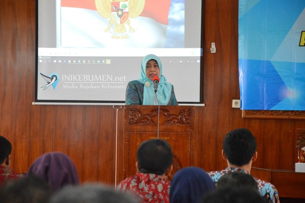 UPT Disdik Resmi Dibubarkan, Puluhan Pejabat Struktural Pemkab Kebumen Distafkan