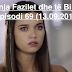 Zonja Fazilet dhe të Bijat - Episodi 69 (13.09.2018)