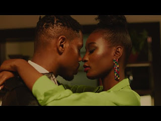VIDEO | Ladipoe Ft. Simi _ Know You MP4 | DOWNLOAD