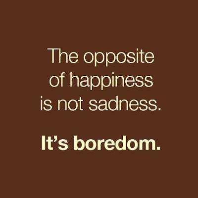 Boredom Quotes