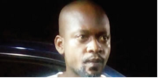 I Spent My Share Of Our Ransom On My Wedding – 35-Year-Old Kidnap Suspect