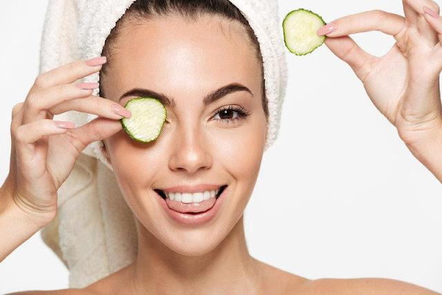 13 bahan untuk merawat wajah secara alami