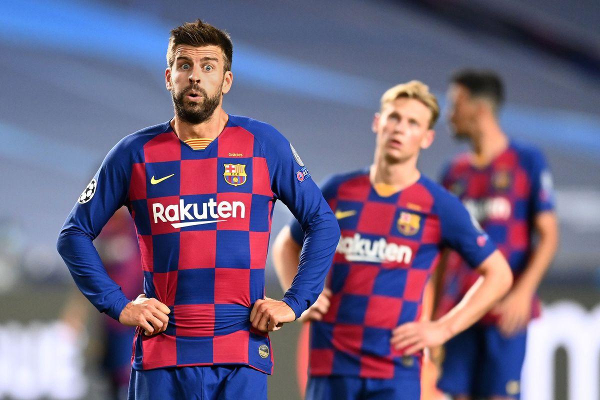برشلونة يسقط في فخ التعادل مع قادش ضمن منافسات الدوري الاسباني - وموناكو يسخر من برشلونة