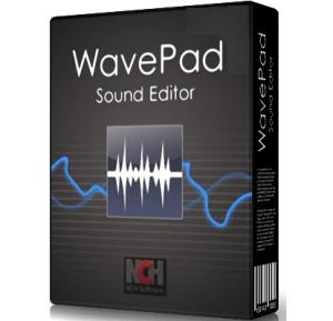 تحميل برنامج wavepad sound editor معرب