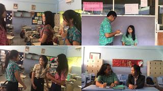Pembahasan Soal Bahasa Indonesia Materi Diskusi, Fokus pada Moderator dan Notulen