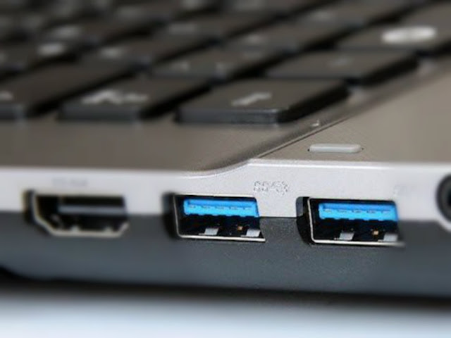 Qué son los drivers USB y para qué sirven