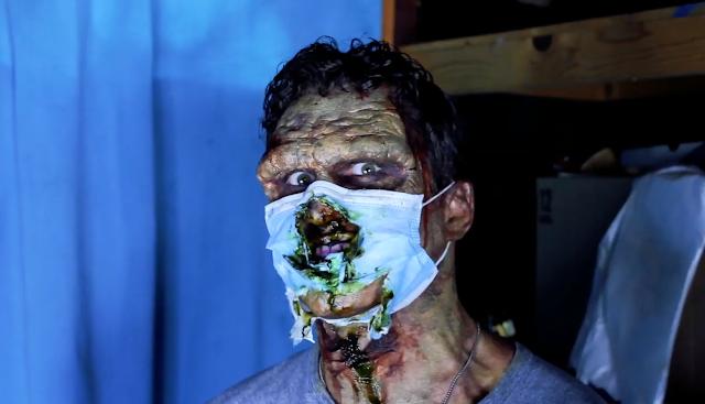 'Corona Zombies': El primer teaser demuestra que el papel higiénico no te salva la vida frente al coronavirus [Tráiler]