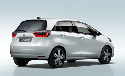 2020 Honda Fit Review, Specs, Price