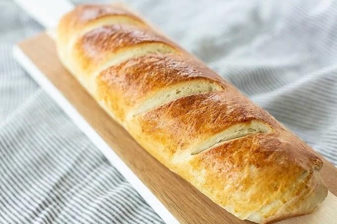 Baguette Quick Food Recipes
