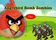 juego Angrybirds Bomb Zombies