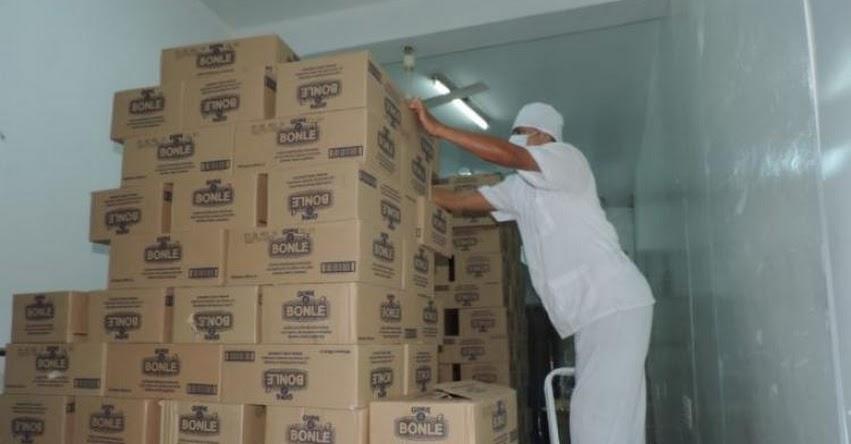 Qali Warma aplicará periodo de observación para garantizar calidad e inocuidad de los productos procesados - www.qaliwarma.gob.pe