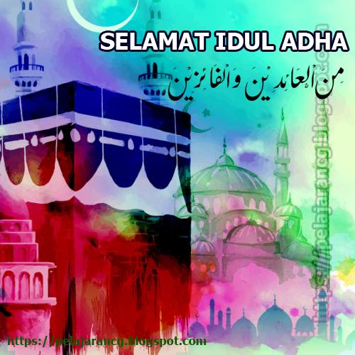 Selamat Idul Adha 2020 Sejarah Pertama Korban Di Hari Raya Qurban Kurikulum Pelajaran