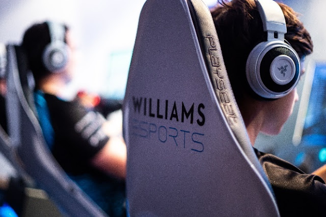 Razer Williams Esports