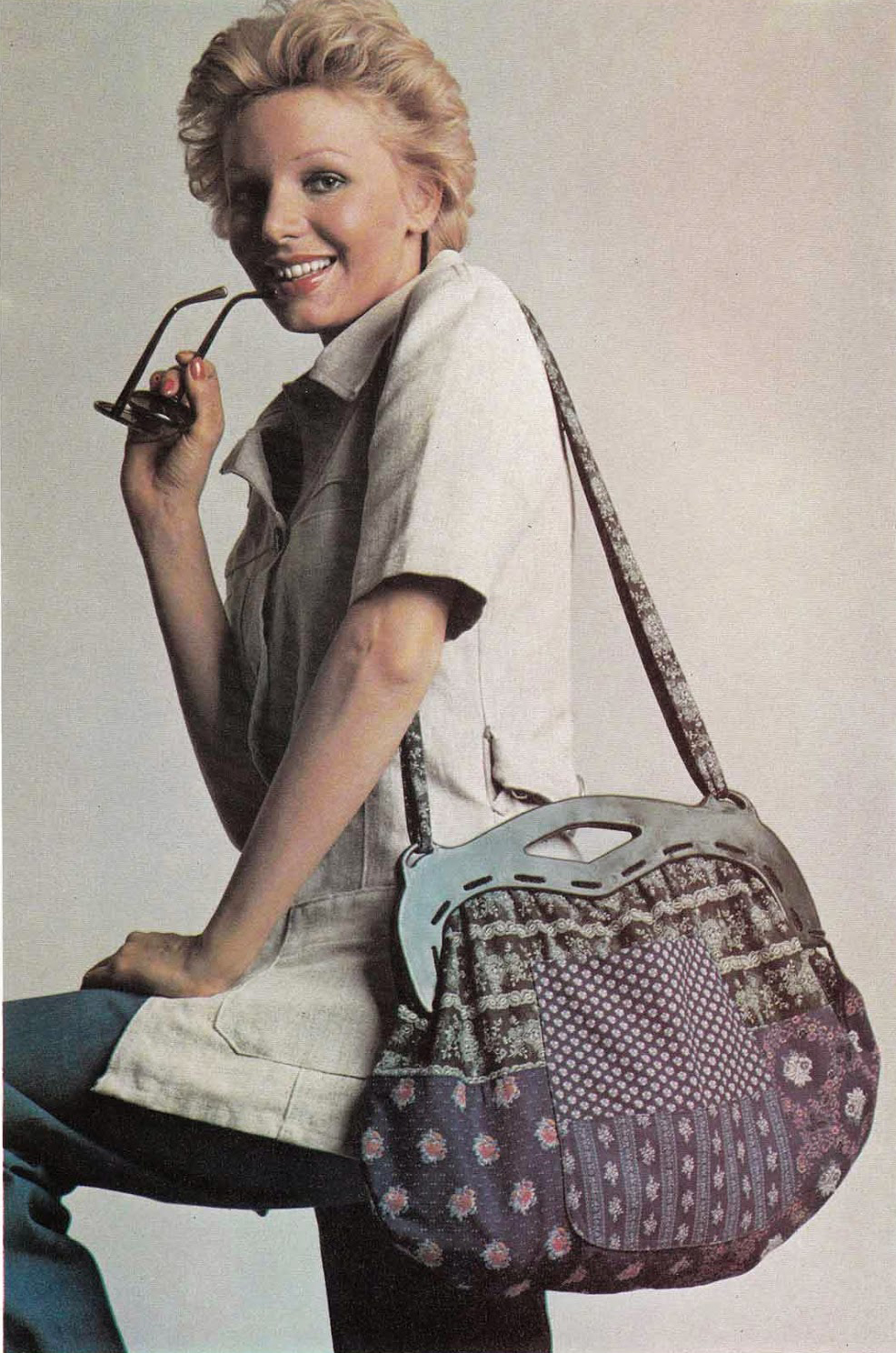 the vintage pattern files 1970 39 s sewing le sac a main