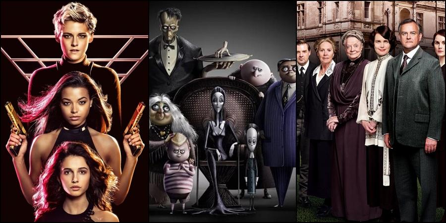 Sony Pictures | Lançamentos de Fevereiro
