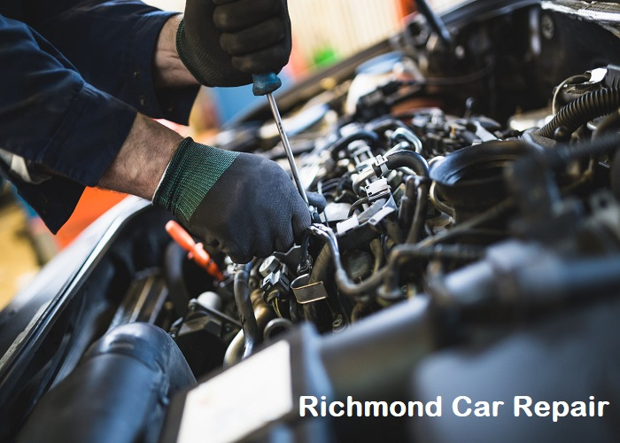 Richmond Car Repair