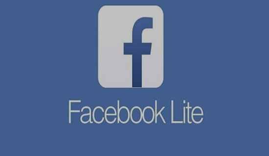 facebook lite visvarupam
