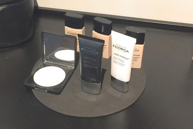 Discovering Filorga Skincare