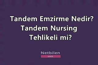 tandem nursing