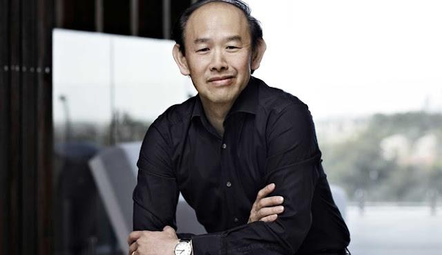 Kisah Sukses Iwan Sunito