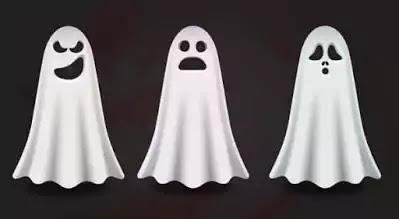 भूत Ghosts