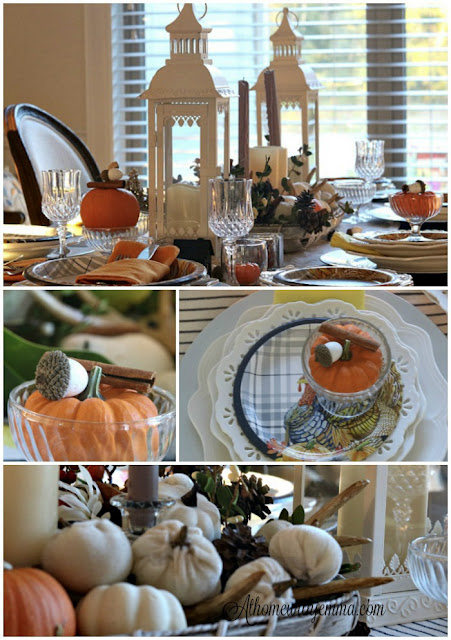 athomewithjemma.com, tablescape, homemaking, holiday, Thanksgiving