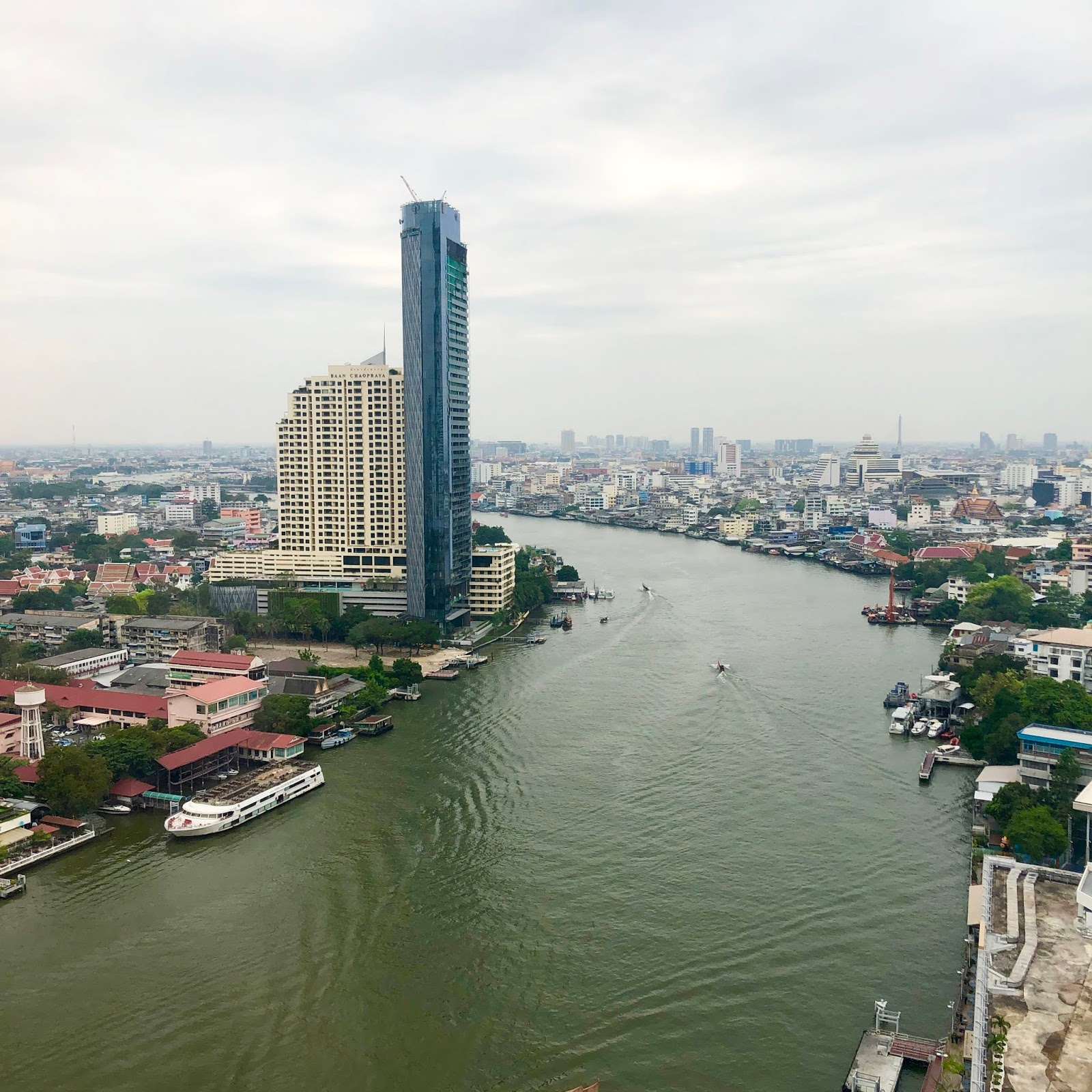 24 hours in...Bangkok Travel Guide