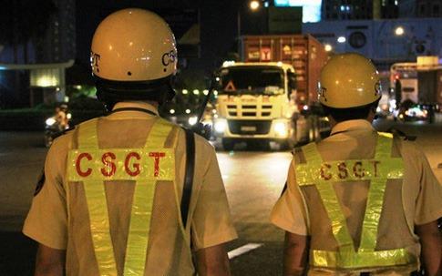 Vụ CSGT Tân Sơn Nhất bị tố đòi tiền: Cần làm rõ kẻ đó là ai?