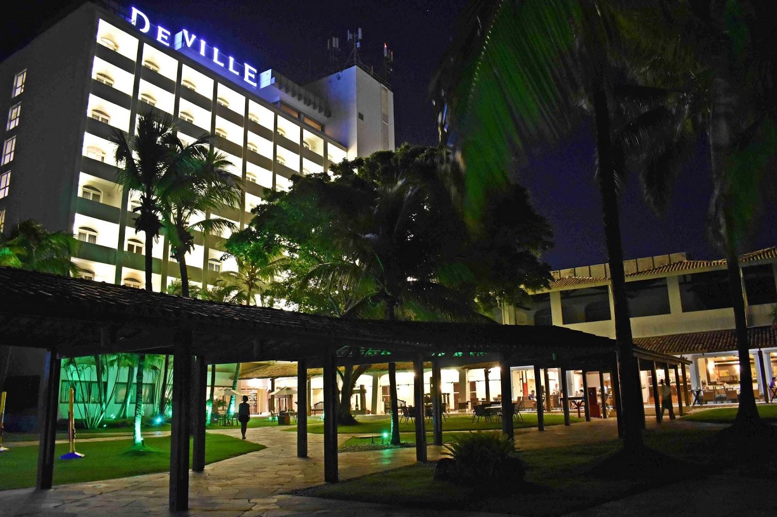 Melhor hotel de Salvador, Bahia